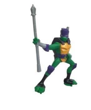 Wojownicze Żółwie Ninja: Minifigurka - Donatello (81535/81537)