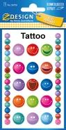 Tatuaże - Uśmiechy (56750)