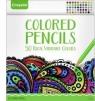 Kredki ołówkowe Adult Colouring 50 szt