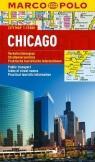 Plan Miasta Marco Polo. Chicago