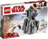 Lego Star Wars: Ciężki zwiadowca Najwyższego Porządku (75177)