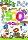 500 łamigłówek