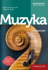 Muzyka GIM 1-3 Podr. OPERON Małgorzata Rykowska, Zbigniew Szałko