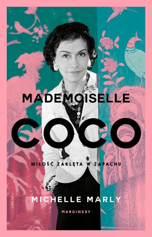 Mademoiselle Coco Marly Michelle