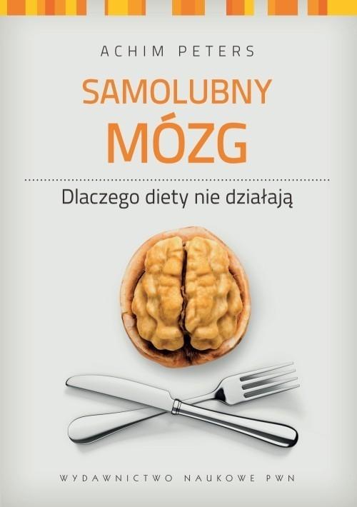 Samolubny mózg Peters Achim