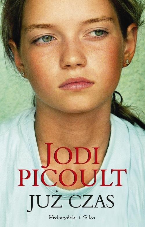 Już czas Picoult Jodi