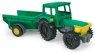 Traktor z wywrotką (35020)