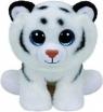 Maskotka Beanie Babies: Tundra - biały tygrys 15 cm (42106)