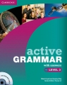 Active Grammar 3 with Answers and CD-ROM Lloyd Mark, Day Jeremy