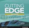 Cutting Edge 3Ed Pre-Intermediate Class CDs(2) Sarah Cunningham, Peter Moor, Araminta Crace
