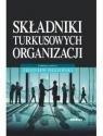 Składniki turkusowych organizacji red. Zbigniew Olesiński