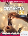 Instantes 2. Podręcznik + kod online praca zbiorowa