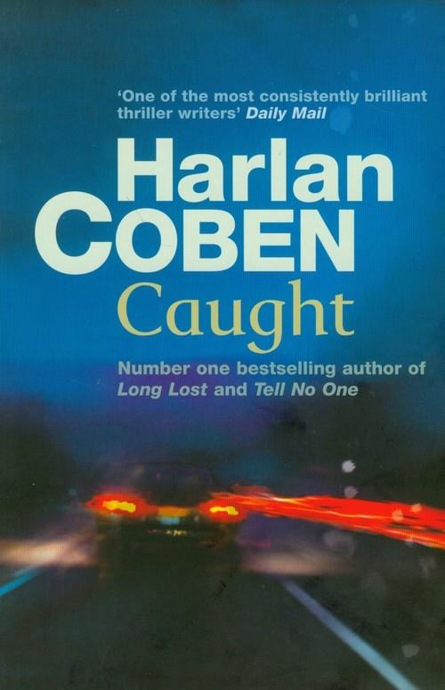Caught Coben Harlan