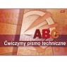 Blok do pisma technicznego A4