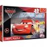 Puzzle Maxi 24: Cars (14250)