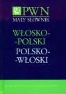 Mały słownik włosko-polski polsko-włoski