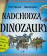 Nadchodzą dinozaury Hawcock David, Bampton Claire