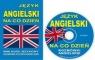 Język angielski na co dzień + CDMini kurs językowy. Rozmówki