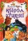 Zaczarowana klasyka Księga dżungli Kipling Rudyard