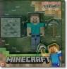 Minecraft. Figurka Steve + akcesoria