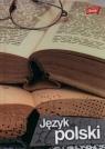 Brulion A5 Język polski w linie 96 kartek 5 sztuk