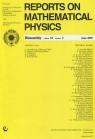 Reports on Mathematical Physics 79/3 2009