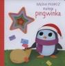 Daleka podróż małego pingwinka