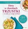 Dieta w chorobach trzustki – co jeść, a czego unikać.  130 przepisów na Singer Reinhard, Waltraud  E., Lange Eva-Maria