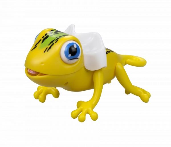 Gloopy Lizard - żółty (88566)