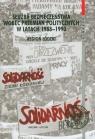Służba bezpieczeństwa wobec przemian politycznych 1988-1990 region łódzki Pilarski Sebastian