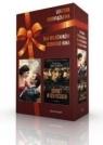 Pakiet. Filmowe hity Jojo Moyes, Eduardo Sacheri