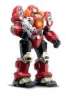 Robot MarsTurbotron czerwony