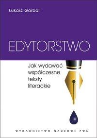 Edytorstwo Garbal Łukasz