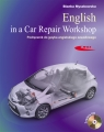 English in a Car Repair Workshop Podręcznik do języka angielskiego zawodowego Myszkowska Blanka