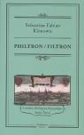 Philtron/Filtron Sebastian Fabian Klonowic