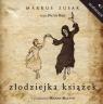 Złodziejka książek  (Audiobook)  Zusak Markus