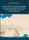 Elementy kulturowe lasostepu pontyjskiego we wczesnej epoce żelaza na Niżu Polskim w świetle materiałów ceramicznych
