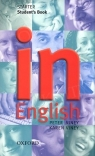 In English. Starter Student's Book  Viney Peter, Viney Karen