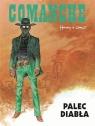 Comanche 7 Palec diabła