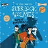 Sherlock Holmes T.3 Błękitny karbunkuł. Audiobook