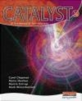 Catalyst: 3 Red Student Book