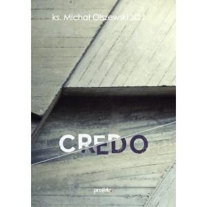 Credo (Audiobook) KS.OLSZEWSKI M.