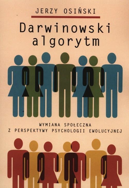 Darwinowski algorytm Osiński Jerzy