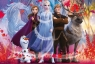 Puzzle 260 - Frozen 2: W poszukiwaniu przygód (13250)Wiek: 8+