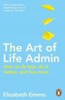 The Art of Life Admin