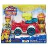 Play-Doh Wóz strażacki z tubami (B3416)