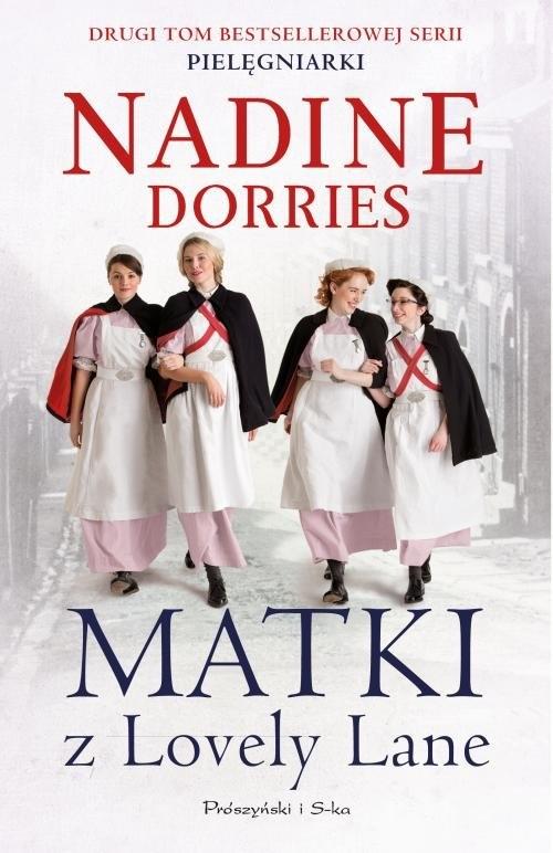 Matki z Lovely Lane Dorries Nadine