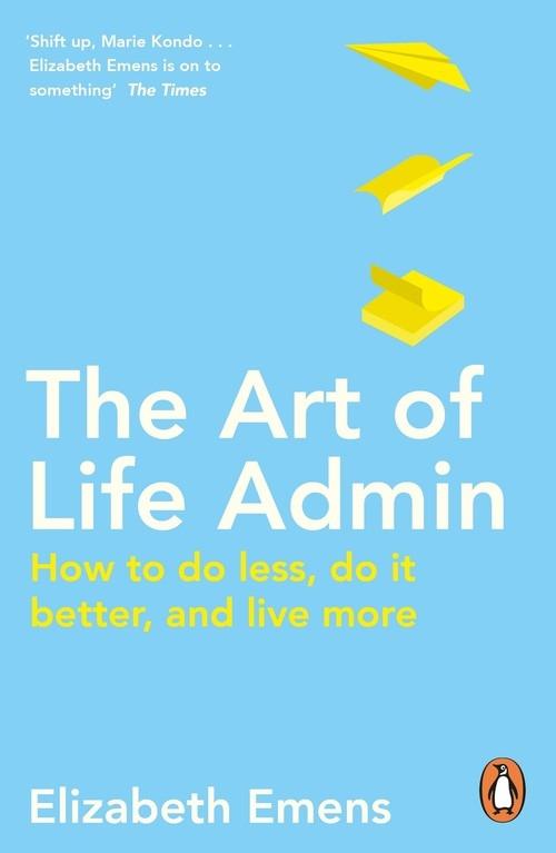 The Art of Life Admin Emens Elizabeth