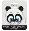 Zakładka magnetyczna - Panda
