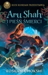 Aru Shah i pieśń śmierci Kroniki Pandawów Tom 2